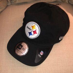 NWT New Era Steelers Hat